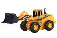 Машинка Same Toy Mod-Builder Трактор-погрузчик (R6007-1Ut)