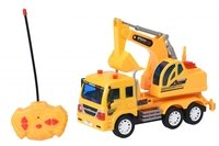 Машинка на р/у Same Toy CITY Грузовик с ковшом (F1601Ut)