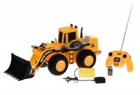 Машинка Same Toy MOD Трактор с ковшом (F927Ut)