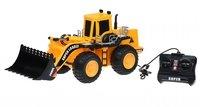 Машинка Same Toy Super Loader Трактор фронтальный погрузчик (S927Ut)