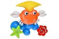 Іграшки для ванної Same Toy Puzzle Crab (9903Ut)