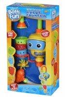 Іграшки для ванної Same Toy Puzzle Diver (9908Ut)