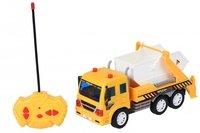 Машинка на р/у Same Toy CITY Грузовик с контейнером (F1606Ut)