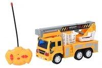 Машинка на р/у Same Toy CITY Кран с корзиной (F1605Ut)