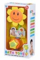 Іграшки для ванної Same Toy Puzzle Sun Flower (9904Ut)