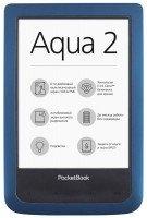 Электронная книга PocketBook 641 Aqua 2 Azur