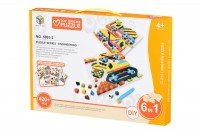 Пазл Same Toy Colour ful designs 420 элементов (5993-2Ut)