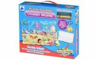 Пазл-раскраска Same Toy Подводный мир (2036Ut)