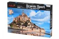 Пазл Same Toy Scenic Spot 500 элементов (88056Ut)