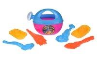 Набор для игры с песком Same Toy 7 единиц (B003-3Ut)