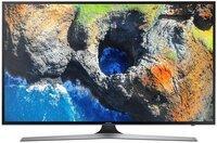 Телевізор SAMSUNG 49MU6103 (UE49MU6103UXUA)