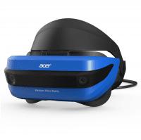 Шлем смешанной реальности Acer Windows Mixed Reality HMD (VD.R05EE.003)