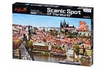 Пазл Same Toy Scenic Spot 500 элементов (88058Ut)