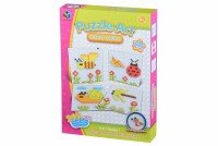 Пазл Same Toy Puzzle Art Insect serias 297 элементов (5992-1Ut)