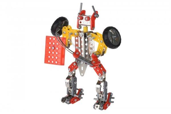 Купить Конструктор металлический Same Toy Inteligent DIY Model 206 элементов (WC68AUt)