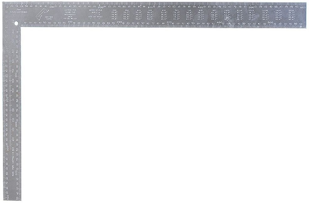 Косинець TOPEX 30C326 600x400мм фото