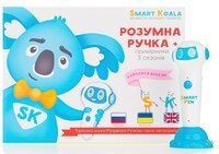 "Интерактивная ручка Smart Koala версия ""Робот"" (SKS0012BW)"