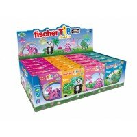 Набор для творчества fischerTIP BOX S Dispenser (FTP-533879)