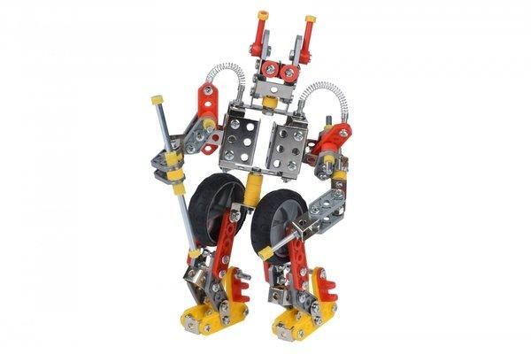 Купить Конструктор металлический Same Toy Inteligent DIY Model 237 элементов (WC68BUt)