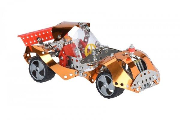 Конструктор металлический Same Toy Inteligent DIY Model 278 элементов (WC88DUt)