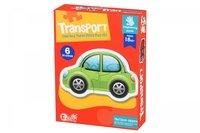 Пазл Same Toy Highsun Транспорт (88063Ut)
