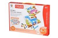 Пазл Same Toy Colour ful designs 420 элементов (5993-1Ut)