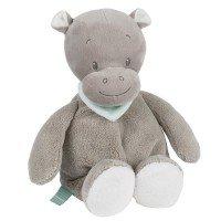 М'яка іграшка Nattou Гіпопотам Іполит (963022)