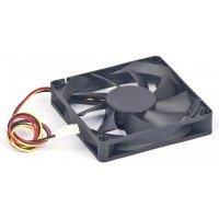 Вентилятор для корпуса Gembird Sleeve 60x60x15mm (D6015SM-3)