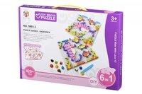 Пазл Same Toy Colour ful designs 420 элементов (5993-3Ut)