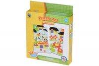 Пазл Same Toy Puzzle Art Home serias 123 элементов (5990-2Ut)