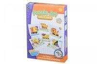 Пазл Same Toy Puzzle Art Animal serias 319 элементов (5992-2Ut)