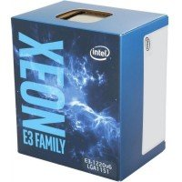 Процесор Intel Xeon E3-1220 v6 (BX80677E31220V6 S R329)
