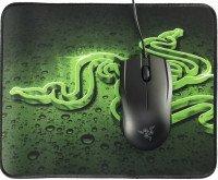 Игровая мышка Razer Abyssus + коврик Goliathus Terra Small Speed (RZ83-02020100-B3M1)