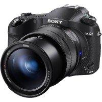 Фотоаппарат SONY Cyber-Shot RX10 IV (DSCRX10M4.RU3)