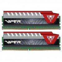 Пам'ять для ПК PATRIOT DDR4 2800 16GB (2x8GB) Viper Elite (PVE416G280C6KRD)