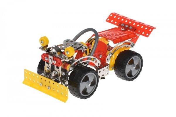 Купить Конструктор металлический Same Toy Inteligent DIY Model 229 эл. (WC98BUt)