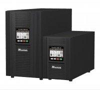 ДБЖ Mustek PowerMust 3024 LCD Online IEC (98-ONC-X3024)