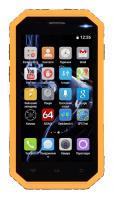 Смартфон 2E E450R DS Yellow