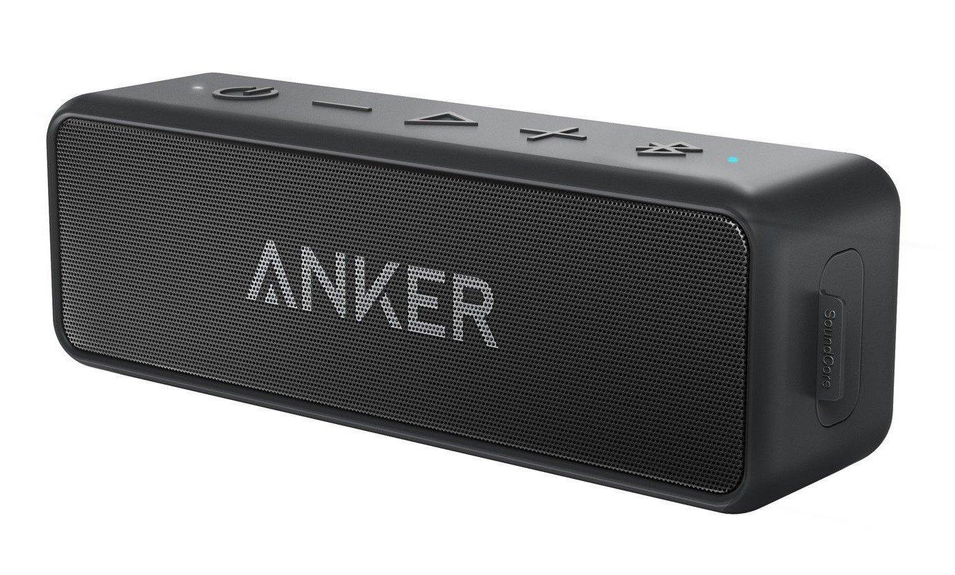 Портативная акустика Anker SoundCore 2 Black фото 1