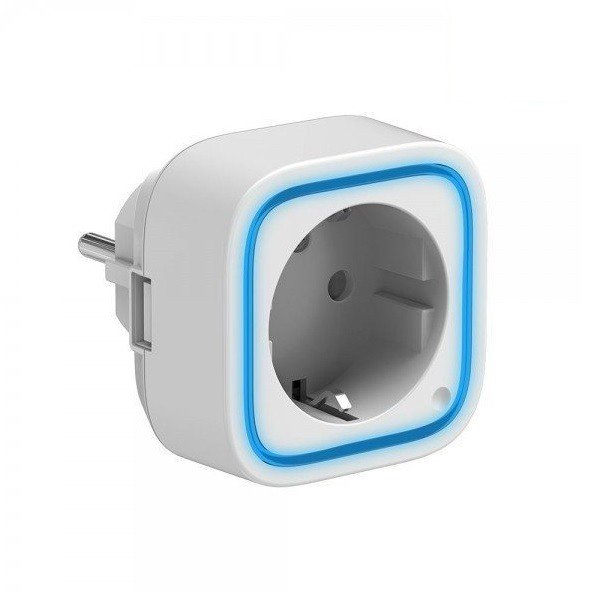 aeotec Розеточный выключатель со счетчиком электроэнергии Aeotec Smart Switch 6 ZW096