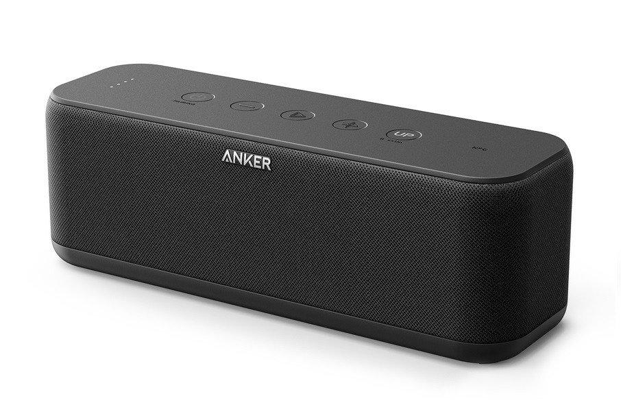 Портативная акустика Anker SoundCore Boost 20W Black фото 1