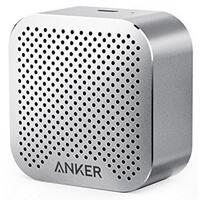 Портативна акустика Anker SoundCore nano Gray