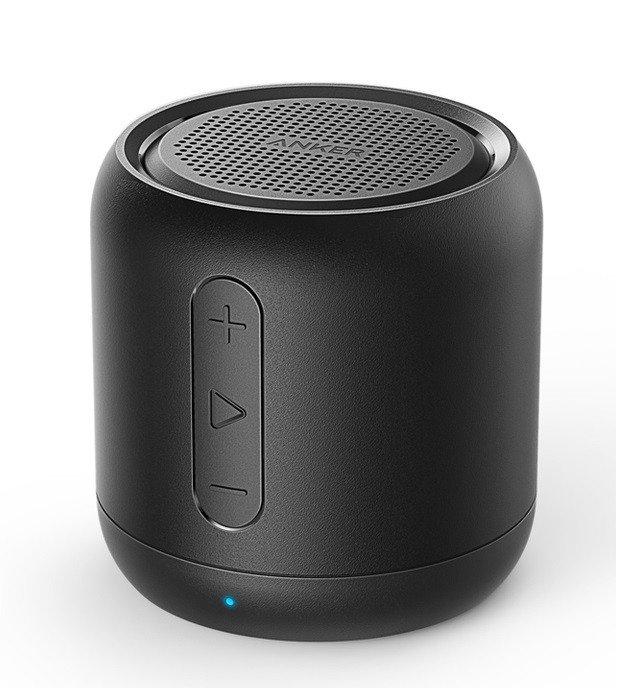 Портативная акустика Anker SoundCore mini Bluetooth Speaker Black фото 1