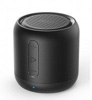Портативная акустика Anker SoundCore mini Bluetooth Speaker Black