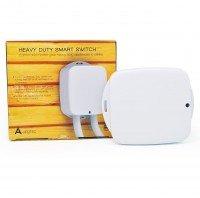 Сверхмощный интеллектуальный коммутатор Aeotec Heavy Duty Smart Switch