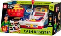 Игровой набор Same Toy My Home Little Chef Dream Кассовый аппарат (3220Ut)