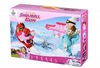 Игрушечное оружие Same Toy 2 в 1 Снежный пистолет (368Ut)