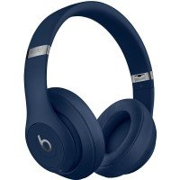 Навушники Beats Studio 3 Wireless Over-Ear Blue (MQCY2ZM/A)
