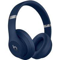 Наушники Beats Studio 3 Wireless Over-Ear Blue (MQCY2ZM/A)