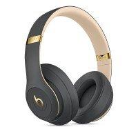 Навушники Beats Studio 3 Wireless Over-Ear Shadow Grey (MQUF2ZM/A)